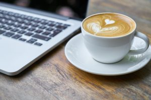 The Coffee Shop Office: Benefits and Challenges of Alternative Working Arrangements