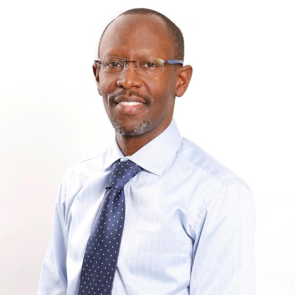 Stephen Okelo-Odongo