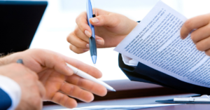 Making Contract Management Work For You