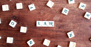 Eitan Stern from Legalese on the Changing Landscape of Law