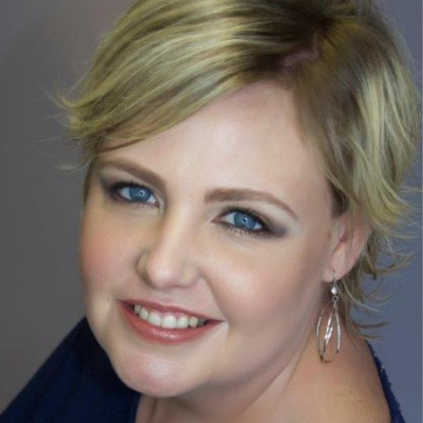 Charlene Vorster