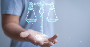 A Systemic Approach to the Future World of Law