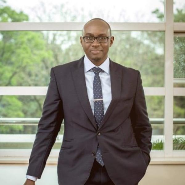 Kenneth Muhangi